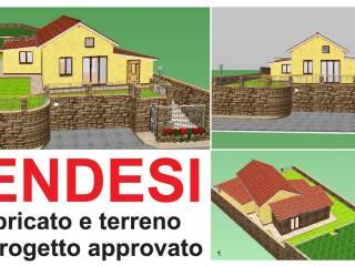 Foto - Terreno edificabile residenziale a Casal Velino