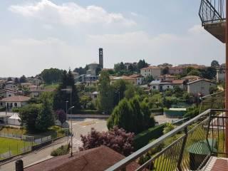 Foto - Villa, buono stato, 503 mq, Trevano, Uggiate-Trevano