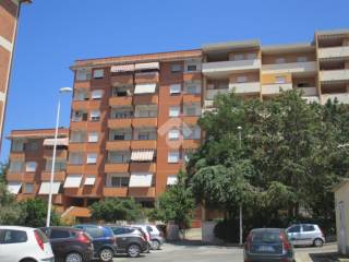 Foto - Quadrilocale via Nievo, 3, Monte Rosello, Sassari