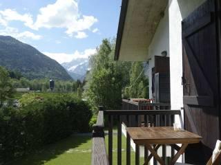 Foto - Bilocale via Mont Blanc, Morgex