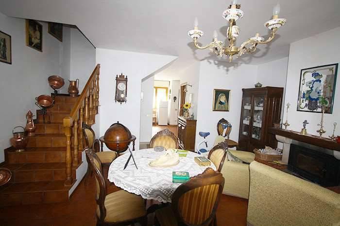foto  Villa a schiera via Piscinello, Abbadia San Salvatore