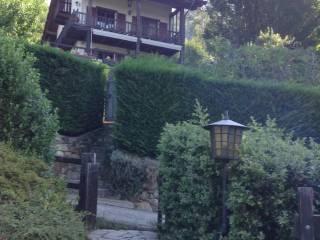 Foto - Villa via Menaldo 8, Burolo