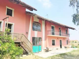 Photo - Detached house 250 sq.m., good condition, Villafalletto