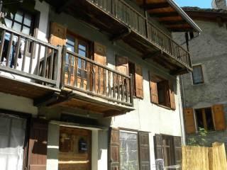 Photo - Building due piani, to be refurbished, Courmayeur