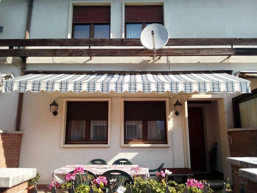 foto  Villetta a schiera via Forme Cerati 9-C, Valdastico