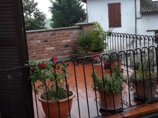 Foto - Trilocale Strada Asti 6, Moncalvo