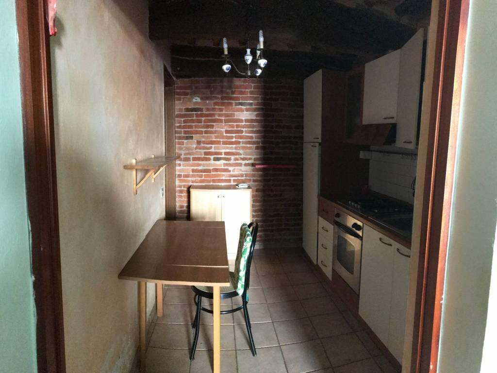 foto  Bilocale via Alfredo Catalani 122, Porcari