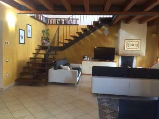 Foto - Villa via Roma 97, Genoni