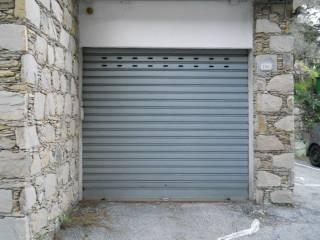 Foto - Box / Garage via 25 Aprile 191, Pieve Ligure