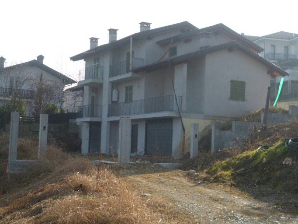 foto  Villa via provinciale, 1, Gambasca
