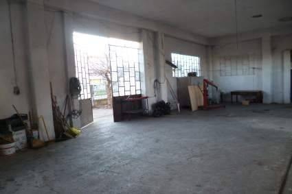 foto  Car box / Garage via Saluzzo, 22, Revello