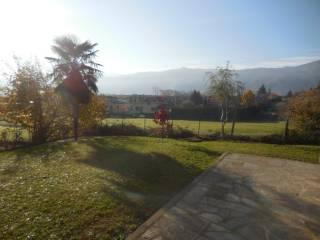 Foto - Trilocale via Santa Croce, 15, Revello