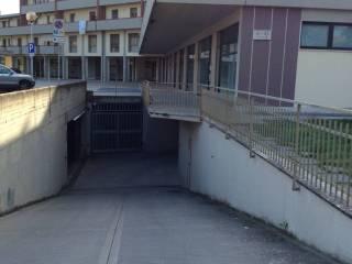 Garage/Box Auto in Vendita: Arezzo Box / Garage via Bologna 14F, Via Marco Perennio, Arezzo