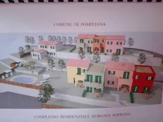 Foto - Bilocale nuovo, piano terra, Pompeiana