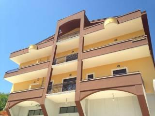 Foto - Trilocale via Ripagallo, Ponte