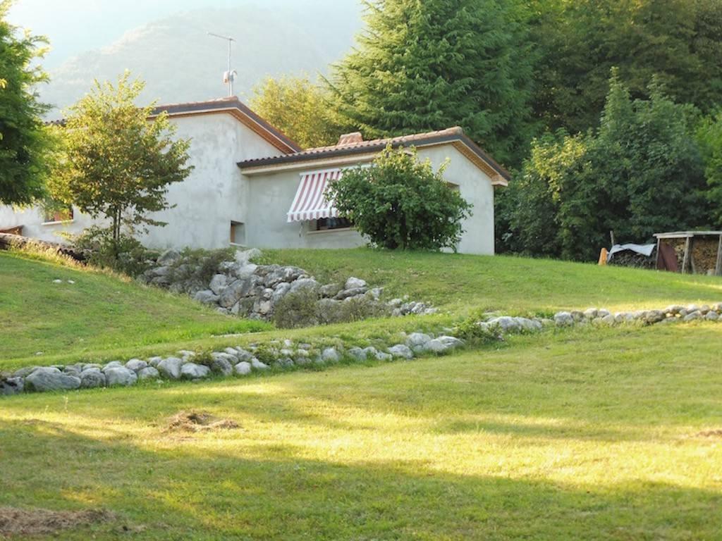 foto ESTERNO Rustico / Casale via Santa Lucia 33, Crespano del Grappa