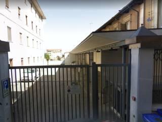 Foto - Box / Garage via delle Grazie 21, L'Aquila