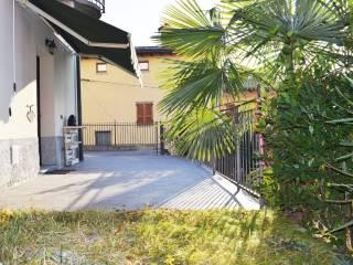 Foto - Villa via Trento, Casnigo