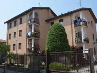 Foto - Trilocale all'asta via Camillo Benso di Cavour 15, Arcene