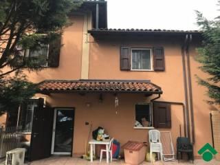 Foto - Casa colonica, ottimo stato, 110 mq, Sala Bolognese