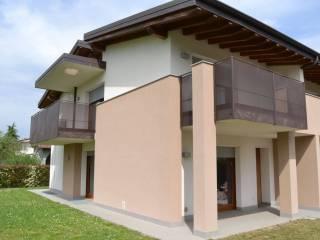 Foto - Villa via Leonardo da Vinci 38, Pontirolo Nuovo