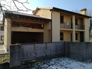 Foto - Villa, nuova, 290 mq, Borso del Grappa