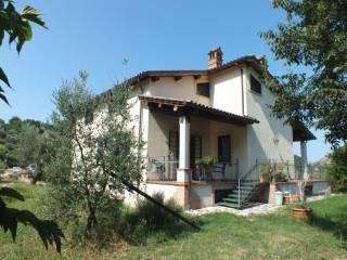 Foto - Villa, ottimo stato, 290 mq, Mompeo