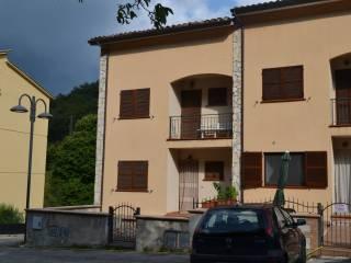 Foto - Bilocale via Vittorio Veneto, Serravalle di Chienti