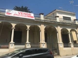 Foto - Villa via Mazzullo 33, Roccalumera