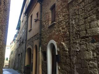 Foto - Bilocale ottimo stato, Volterra