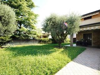 Foto - Villa via Sant'Antonio 18, Borgosatollo