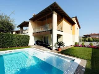 Foto - Villa via Luigi Pirandello, Borgosatollo