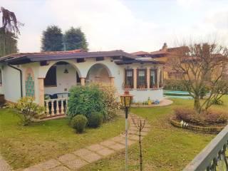 Foto - Villa via Mille, Castelli Calepio