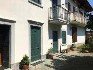 Foto - Bilocale via Montelomboni, Almenno San Bartolomeo