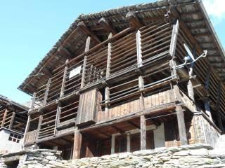Foto - Rustico / Casale Strada Comunale di Ronco, Alagna Valsesia