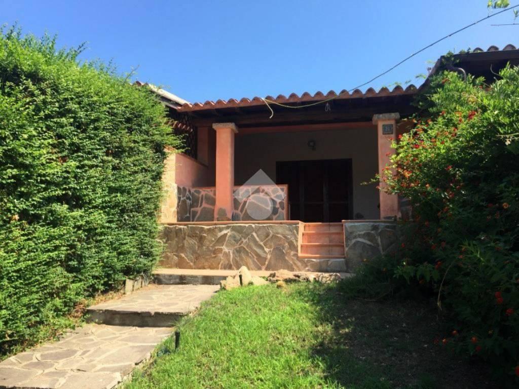 foto esterno Villa a schiera via dei Giacinti, -1, Budoni