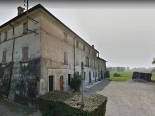 Foto - Rustico / Casale via Tezze 40, Ceresara