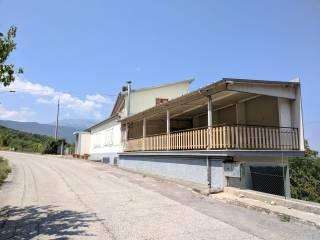 Foto - Quadrilocale via Piedi Ripa, Fagnano Alto