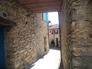 Foto - Quadrilocale ottimo stato, piano terra, Candeasco, Borgomaro