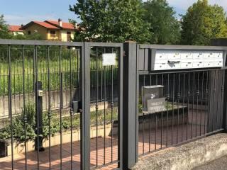 Foto - Attico / Mansarda via Carlo Alberto Dalla Chiesa 268-I, Urgnano