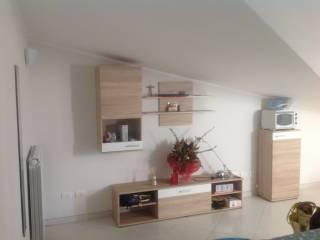 Garage/Box Auto in Affitto: Isernia Attico / Mansarda nuovo, 50 mq, Isernia