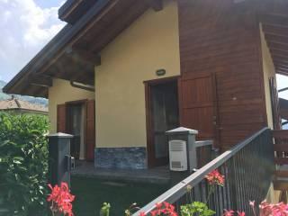 Foto - Villa, buono stato, 70 mq, Brumano