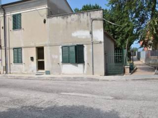 Foto - Casa indipendente 90 mq, da ristrutturare, Montemarciano