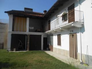 Foto - Casa indipendente 270 mq, Marmorito, Passerano Marmorito