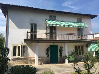 Foto - Villa, buono stato, 1564 mq, Manerbio