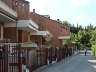 Foto - Villetta a schiera via Albenga, 6, Villa Pigna, Folignano