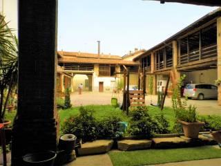 Photo - Building due piani, good condition, Calcinate