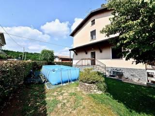 Foto - Villa via degli Svizzeri, Malnate