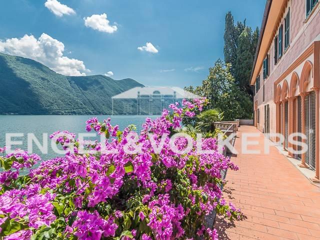 foto  Villa, buono stato, 693 mq, Valsolda