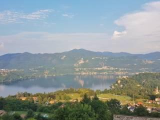 Foto - Villa via Fratelli Frey, Vacciago, Ameno